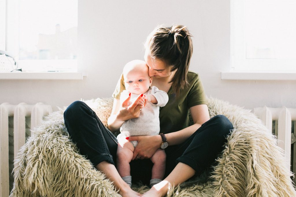 What are the Habits of Super Moms & Dads?