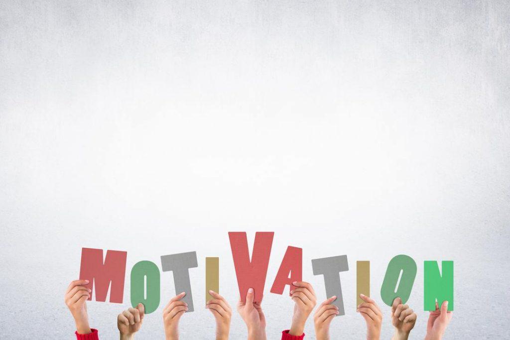 Motivation Lesson