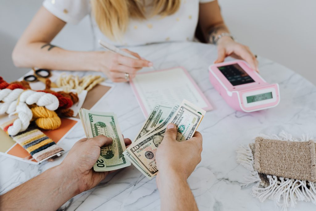 Shopping for Groceries on a Budget